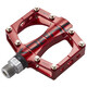 Xpedo Traverse 9 Pedals red